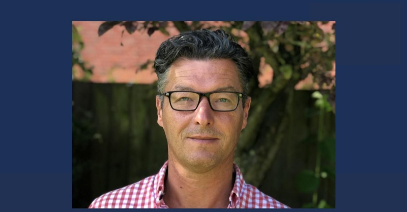 RIVIAM's team continues to grow with the appointment of Peter Gerber