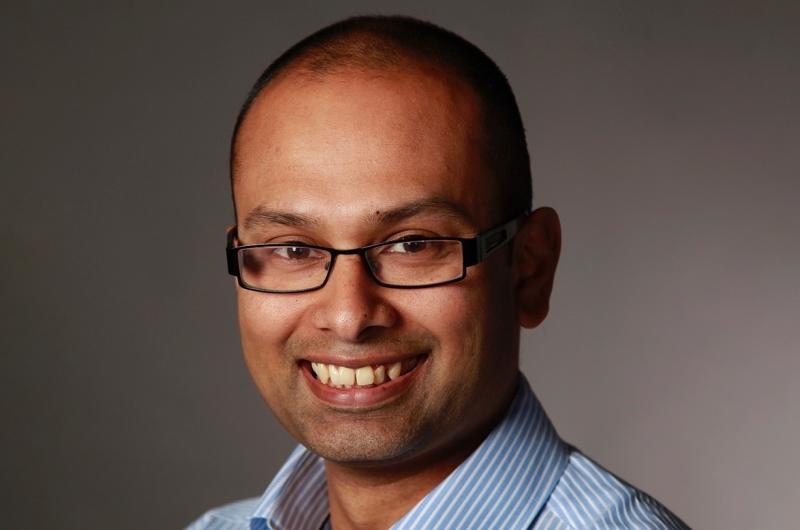 Dr. Shanil Mantri joins the RIVIAM team