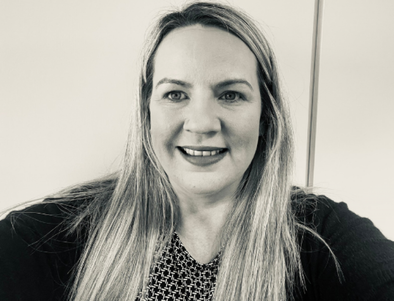 Introducing Lynsay Redwood, our new Business Development Lead