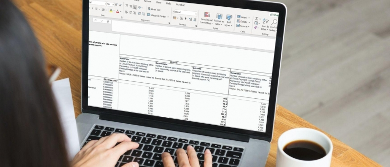 Seven Challenges Of Using Excel Spreadsheets
