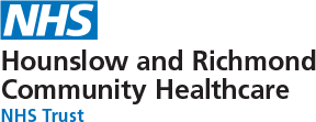 Hounslow and Richmond Community Healthcare NHS Trust (HRCH) delivers its childhood immunisations service in 9 London boroughs using RIVIAM logo